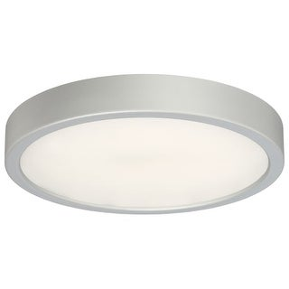"""Kovacs P842-609-L 10"""" Wide LED Light Flush Mount from the LED Flush Mounts Collection"""