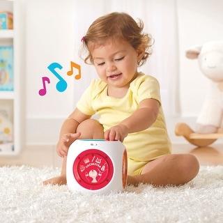 Munchkin Magic Music Cube Baby Toy