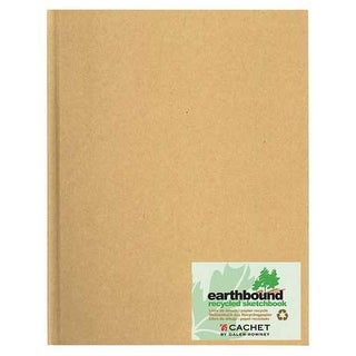 "Cachet/Daler-Rowney - Earthbound Sketch Book - 5"" x 7"""
