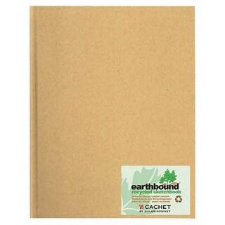 "Cachet/Daler-Rowney - Earthbound Sketch Book - 7"" x 10"""