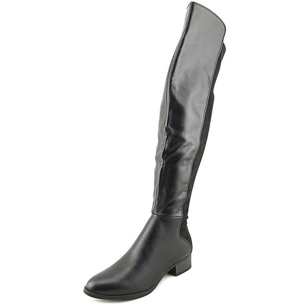 Fergalicious Jackie Black Boots