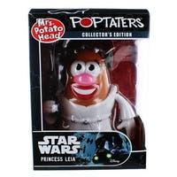 Star Wars Princess Leia (Classic) Mrs. Potato Head PopTater - multi