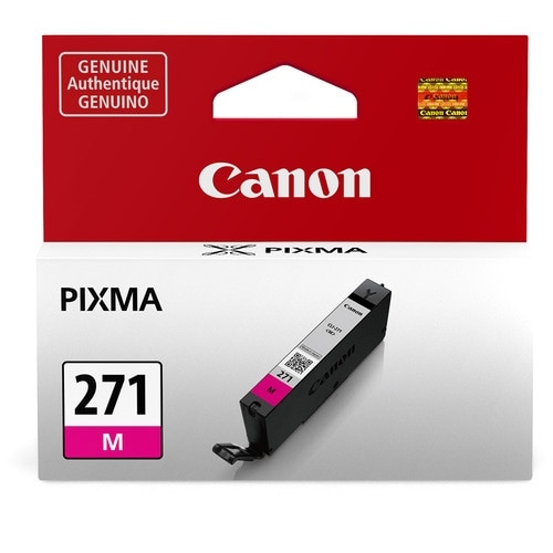 """Canon CLI-271 M Ink Cartridge Ink Cartridge"""