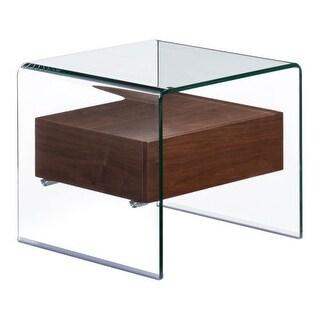 Zuo Modern Shaman Side Table Shaman Side Table