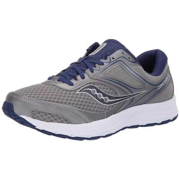 Saucony cohesion for men + FREE SHIPPING |