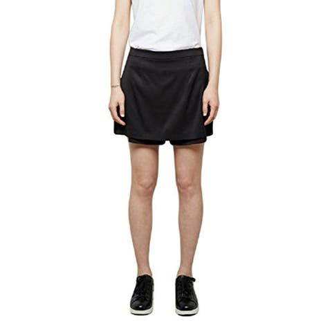 T by Alexander Wang Black