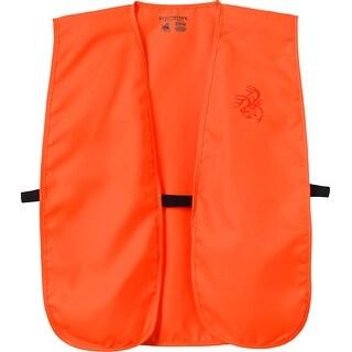 Legendary Whitetails Men's Lucky Hunting Vest Blaze Orange