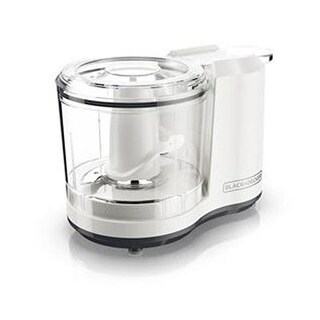 Spectrum Brands - Hc150w - Bd Mini Chopper Procsr 1.5 Cup