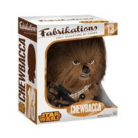 Star Wars Funko Fabrikations Plush Chewbacca - multi