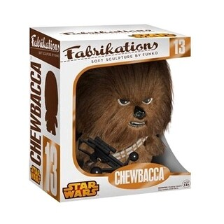 Star Wars Funko Fabrikations Plush Chewbacca - multi