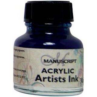 Blue -30Ml Ink Bottle