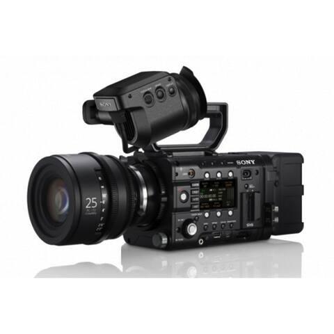 Sony PMW-F5 CineAlta Digital Cinema Camera