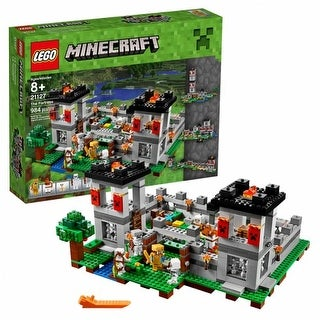LEGO(R) Minecraft(TM) The Fortress (21127)