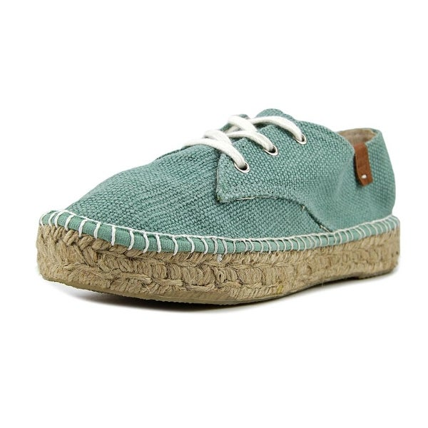 Coolway Jonas Women Canvas Green Fashion Sneakers