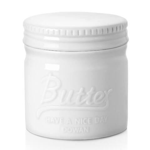 DOWAN Butter crock