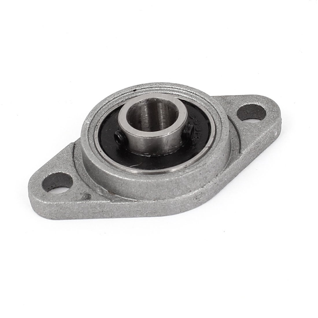 FL08 2 Bolt 8mm Bore Self-aligning Flange Ball Bearing