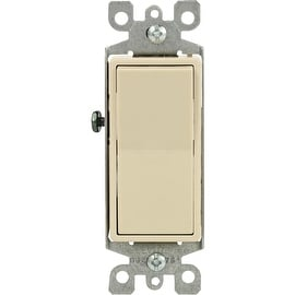 Leviton 20A Iv Sp Grnd Switch