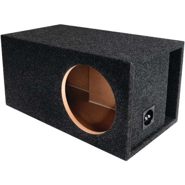 "Atrend 15Lsv Atrend(Tm) Series Single Vented Spl Enclosure (15"")"
