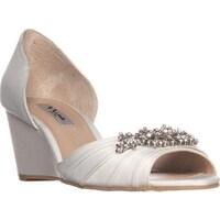 4a93a31982a Shop Nina Fayette Platform Dress Sandals