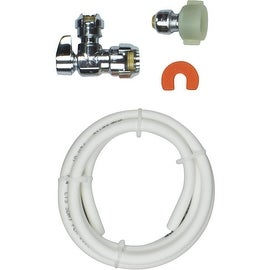 SHARKBITE Toilet Installation Kit