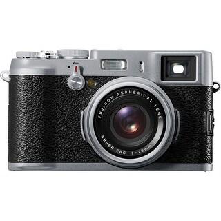 Fujifilm FinePix X100 Digital Camera (International Model)