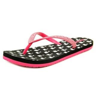Reef Stargazer Open Toe Synthetic Flip Flop Sandal
