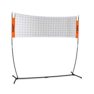 Bownet Volleyball Warm Up Net