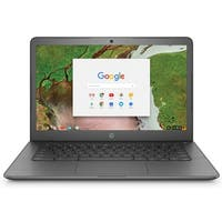 "HP 14-ca061dx Chromebook Intel N3350 4GB 32GB eMMC 14"" HD TouchScreen Chrome OS"