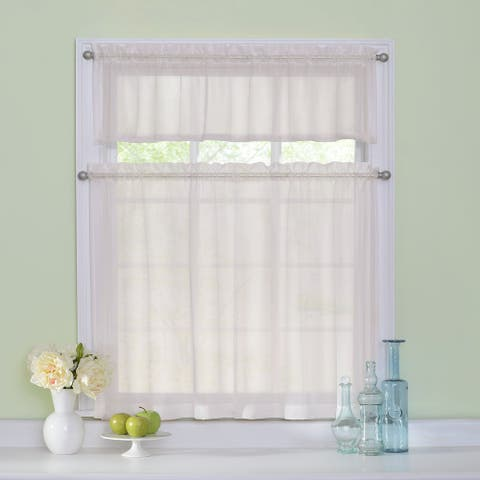 Arm and Hammer Curtain Fresh Odor-neutralizing Tier Set