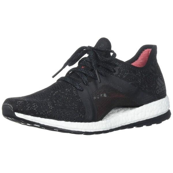 Shop Adidas Pureboost X Element, Grey