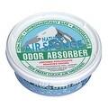 Nature's 101-1 Air Sponge Odor Absorber, Plastic Tub, 1/2 lb - Thumbnail 0
