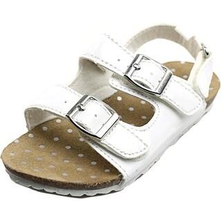 Osh Kosh TEEGAN Open-Toe Synthetic Slingback Sandal