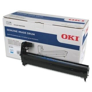 OKI 44844415 Oki Imaging Drum - 30000 Page - 1 Pack