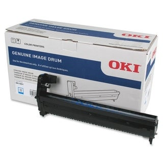 OKI 44844415 Oki Imaging Drum - 30000 Page - 1 Pack