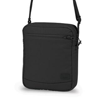 Pacsafe Citysafe CS150-Black Anti-Theft Cross Body Shoulder Bag