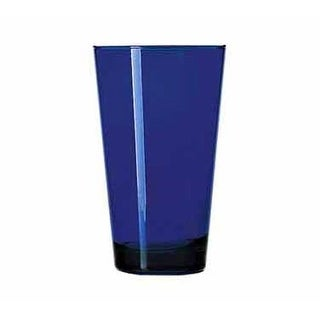 Libbey Glassware - 171B - 17 1/4 oz Cobalt Cooler Glass
