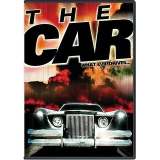 The Car [DVD]