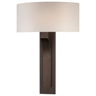 """Kovacs P1705-647 1 Light 16.75"""" Height ADA Compliant Wall Sconce in Copper Bronze Patina"""