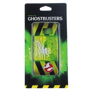 "Ghostbusters ""Who You Gonna Call"" Samsung Galaxy S7 Case - multi"