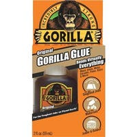 GORILLA GLUE CO 2Oz Orig Gorilla Glue 5000201 Unit: EACH