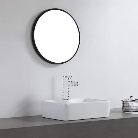 "Ceramic Basin Above Counter Basin Oblique Side Rectangular - 7'6"" x 9'6"""