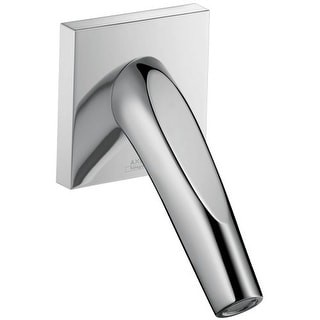 Starck Organic Non-Diverting Wall Mounted Tub Spout
