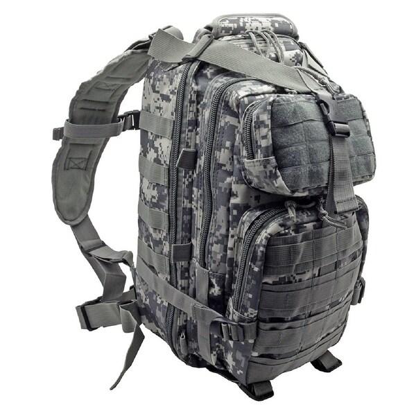 Explorer Bag Backpack ACU