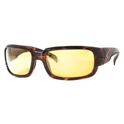 Callaway - 1117 Sport - Tortoise Frame-Neox Transtions Adaptive Sunwear W/ Performance Mirror Lenses