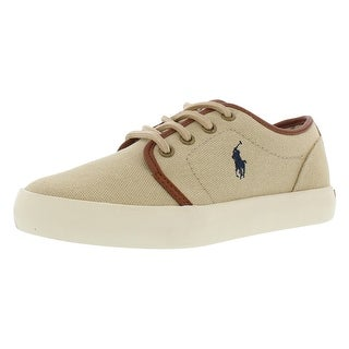Polo Ralph Lauren Ethan Low Boy's Shoes (3 options available)