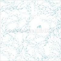 "Fish & Algae - Alexandra Renke Under The Water Design Paper 12""X12"""
