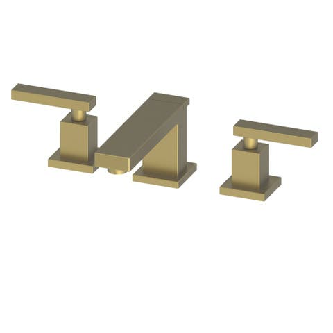 Newport Brass 2560 Skylar 1.2 GPM Widespread Bathroom Faucet -