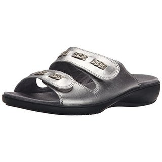 Pewter Women S Shoes Overstock Com Shopping The Best