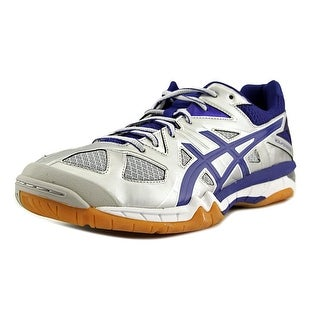 Asics Gel Tactic Round Toe Synthetic Cross Training