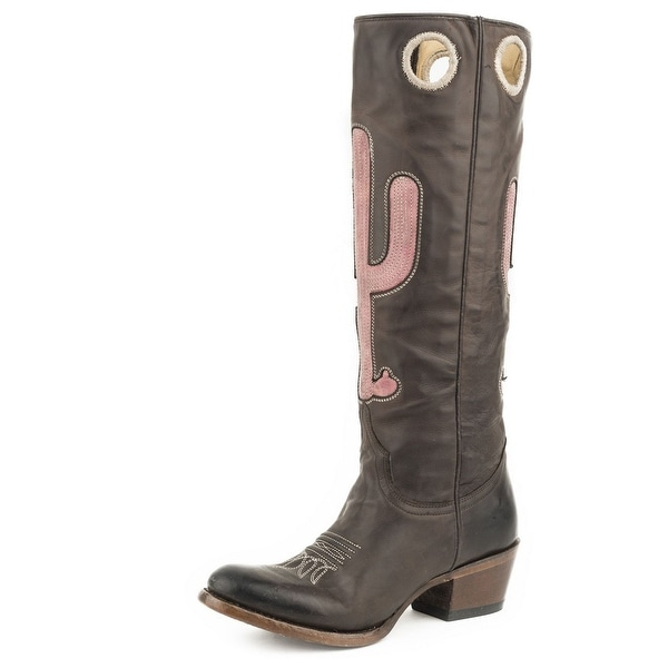 bdecfea0675 Stetson Western Boots Womens Taylor 16